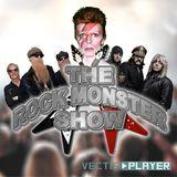 Rock Monster Show Classic Interviews - Chris Bevington