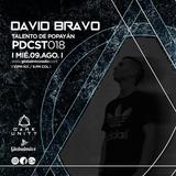 David Bravo @Dark Unity PDCST 018