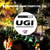 Underground Island Charts Vol. 026 by Duben De Fresh Dec 2015