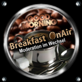 Breakfast on Air mit Only vom 14.04.2019