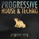 PROGRESSIVE house & techno: October 2018