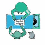 Record Surgery - 31/1/15