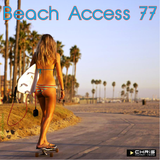 Christian Brebeck  -  Beach Access 77  (08.12.2018)