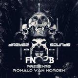 Darker Sounds Artist Podcast #18 Presents Ronald Van Norden