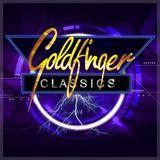 DJ M @ Goldfinger Classics 2018
