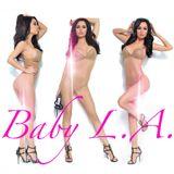 Dj Baby L.A. aka Adrienn Levai- Party Deluxe