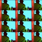 """""""Dream Baby Dream"""" Yabe Tadashi & Nackl (2013/ 5 /29 @Bar Bonobo)"""