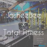 Total Fitness Gym Mix (Vol.1)