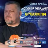 Victor Special - Motion of the Planet Episode 114