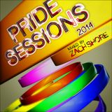 Pride Sessions 2014 - Mixed By Zach Shore
