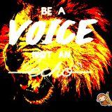 Be a voice not an Echo volume 2