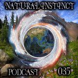 Natural Instinct // 035