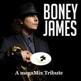 #59 A Tribute To Boney James