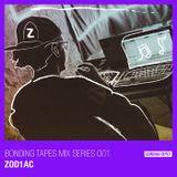 Bonding Tapes Mix Series 001: ZOD1AC