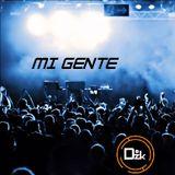 25 - WARM UP - MI GENTE - GUSTAVO DARZAK DJ