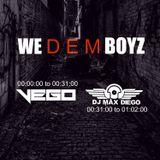 vego  vs  max diego  _ we DEM boyz
