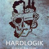 Hardlogik - HARDER & LOUDER PODCAST #4