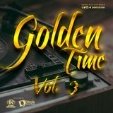Golden Time Mix Vol 3 By Dj Erick El Cuscatleco - Impac Records