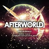 Arctic Moon presents Afterworld 020