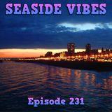 seaside vibes he's back