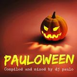 DJ PAULO-PAULOWEEN (Club-Circuit-Afterhours) 10.2016