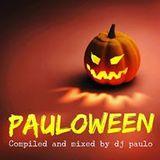 DJ PAULO-PAULOWEEN (Club-Circuit-Afterhours) 10.2016