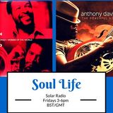 Soul Life (Sept 2nd)