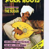 DIGGEI RAPINA'S TRAVELLING MOOD - S.O.S. Sounds Of Sudan 5/6/2017 Live on Radio Rapina