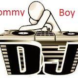 Tommy Boy Semmi Pánik itt vagyok coro mix