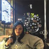 LINECHECK w/ Amy Becker @Radio Raheem Milano