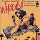 The Magic Carpet Ride with Whodini