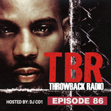 Throwback Radio #86 - DJ CO1 (Backyard Boogie Mix)
