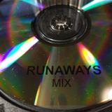 BTTB 2000-10 // The Runaways // X-162