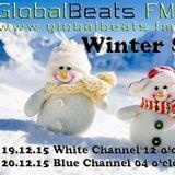 Rasch-Hour @ Globalbeats Winter Special 2015