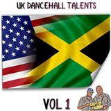 UK DANCEHALL TALENTS