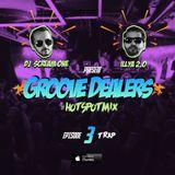 Groove Dealers - #HotSpotMix Ep.3 - Trap