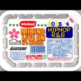 DJ SHOTARO MIXING LIVE ON H'S HOUSE-HIPHOP,R&B-2015/4