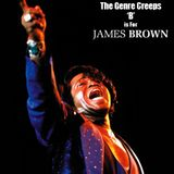 The Genre Creeps - B is for James BROWN