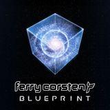 Ferry Corsten - Blueprint (Continuous Mix)