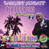 "Live Interview With Mr Jam2Vibes  ""Daniel Sooko"" {BASHMENT MONDAYZ} J2VRadioIntl"