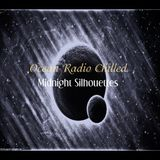 "Ocean Radio Chilled ""Midnight Silhouettes"" 6-17-18"