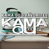 Kama Qu's Favorites 1.