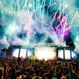 Laidback Luke @ Super You&Me Stage, Creamfields UK 2014-08-24
