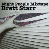 The Night People Mixtape