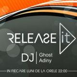 DJ Ghost - Release It (File 029)