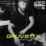 GRUVBOX 120 Hosted By Pasha NoFrost