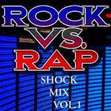 ROCK VS RAP 1