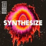Synthesize 025 By Mister Sushi