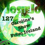 The JosieJo Show 0127 - Maruja and The Noisettes plus Angela Usher