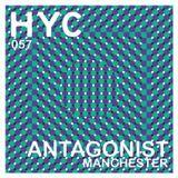 HYC 057 - ANTAGONIST - MANCHESTER
